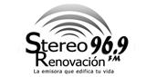 Stereo Renovacion