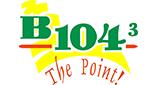 B 104.3 FM