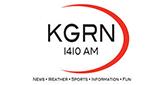 KGRN 1410 AM