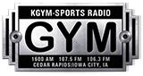 KGYM Sports Radio