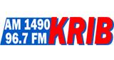 AM 1490 KRIB