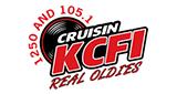 Cruisin KCFI