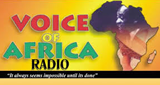 VOAR – Voice Of Africa Radio