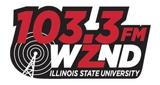 103.3 FM WZND
