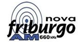 Rádio Nova Friburgo