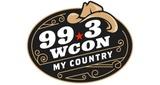 WCON 99.3 FM