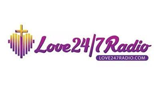 Love 24/7 Radio