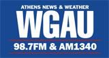 98.7FM & AM1340 Fox News