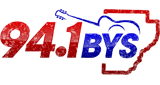 WBYS AM 1560/93.7 FM