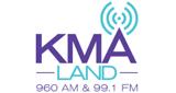 KMA 99.1 FM