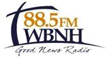 WBNH 88.5 FM