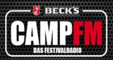 CampFM – das Festivalradio
