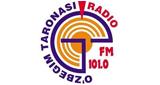 Radio O'zbegim Taronasi