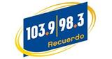103.9 FM/98.3 FM Recuerdo