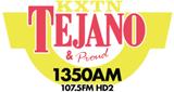 KXTN 107.5 FM