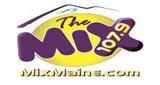 Mix 107.9 FM – WFMX