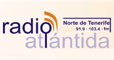 Radio Atlantida