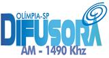 Rádio Difusora Olímpia