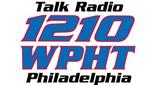 Talk Radio 1210 WPHT