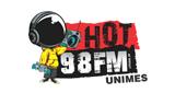 98 FM Litoral