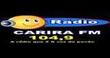 Rádio Carira FM