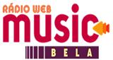 Rádio Web Music Bela