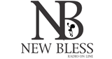 New Bless Rádio Web