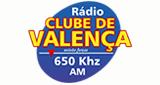Rádio Clube de Valença