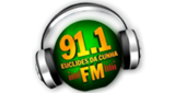 Radio Euclides da Cunha FM