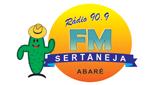 Rádio Fm Sertaneja