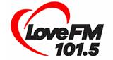 Love FM 101.5