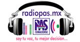 Radio PAS