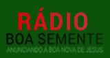 Rádio Boa Semente