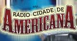 Rádio Cidade de americana
