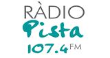 RADIO PISTA