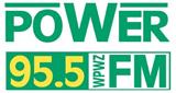 Power 95.5 FM – WPWZ