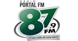 Rádio Portal 87.9 FM