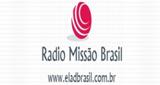 Rádio Missão Brasil