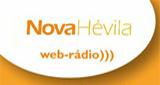Web Rádio Nova Hévila