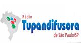 Rádio Tupan Difusora de São Paulo