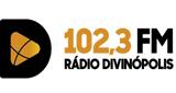 Rádio Divinópolis AM