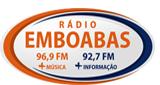 Rádio Emboabas AM