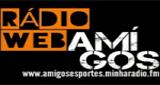 Rádio Web Amigos