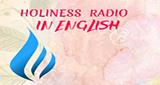 Holiness Radio (In English)