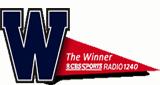 The Winner CBS Sports Radio