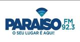 Rádio Paraisópolis AM