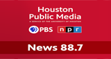 Houston Public Media – KUNF – News 88.7 FM