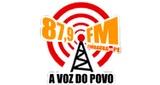 Rádio A Voz do Povo FM