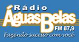 Rádio Águas Belas FM