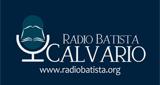 Rádio Batista Calvário